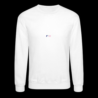 FTM Label Shirt - Crewneck Sweatshirt
