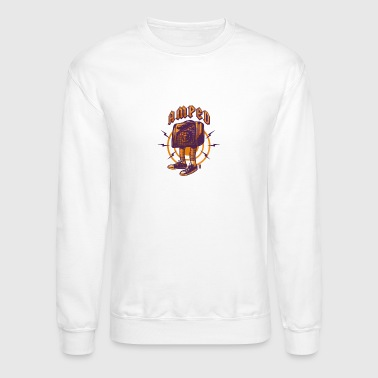 Amped - Crewneck Sweatshirt