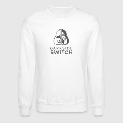 Darkside Switch - Crewneck Sweatshirt