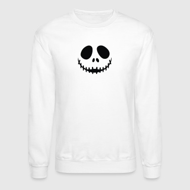 Nightmare Before Christmas - Crewneck Sweatshirt