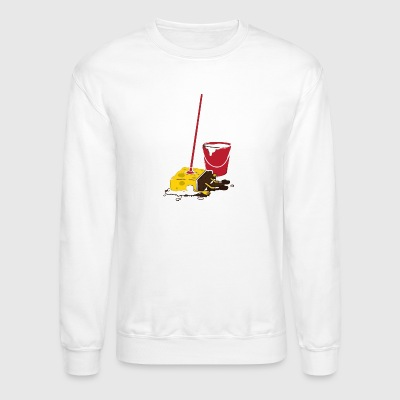 Spanch Bob - Crewneck Sweatshirt