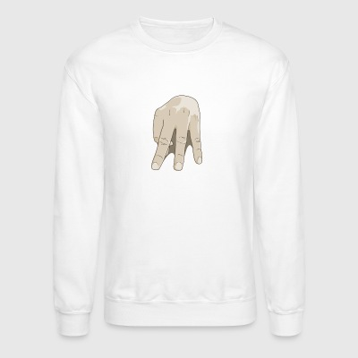 MC Gang Logo - Crewneck Sweatshirt