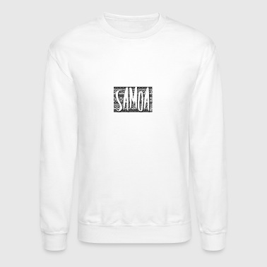 traditional Samoa - Crewneck Sweatshirt