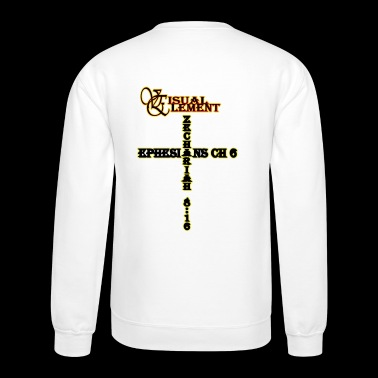Cross Element - Crewneck Sweatshirt