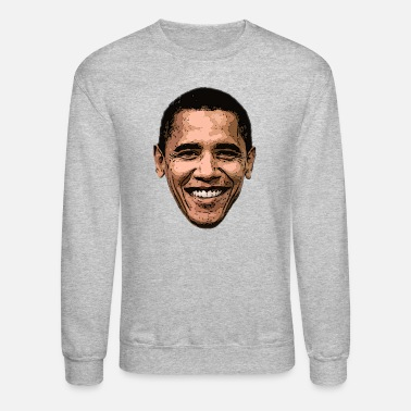 Obama Obama - Crewneck Sweatshirt