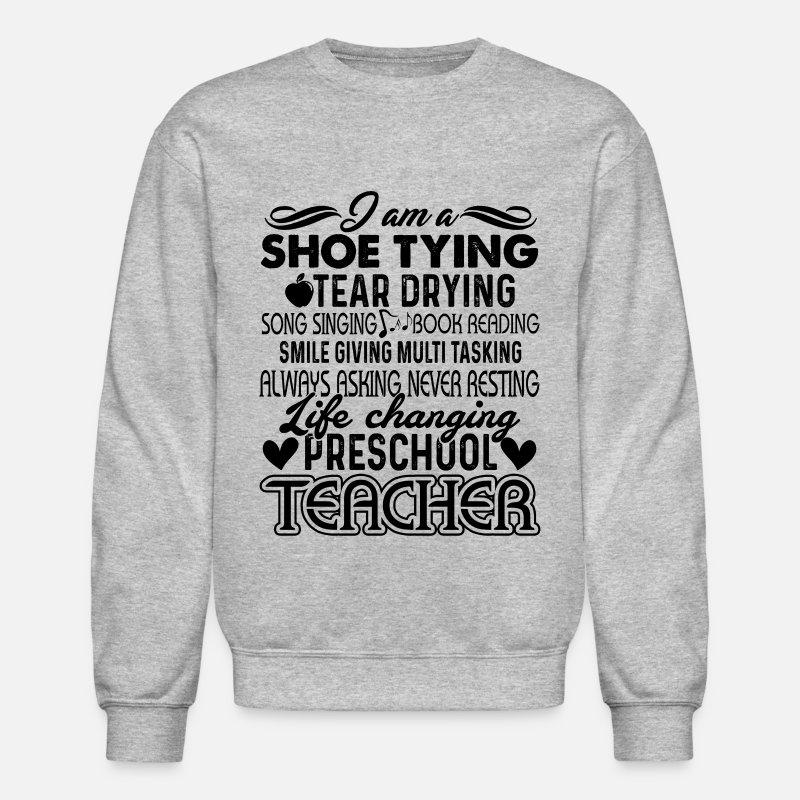 tee im presschool Teacher t Shirt Unisex Sweatshirt