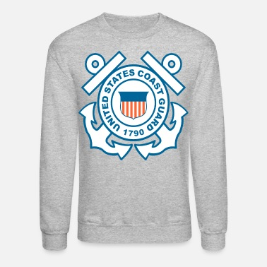 3f720878 Coast Guard Symbol Men's Hoodie | Spreadshirt