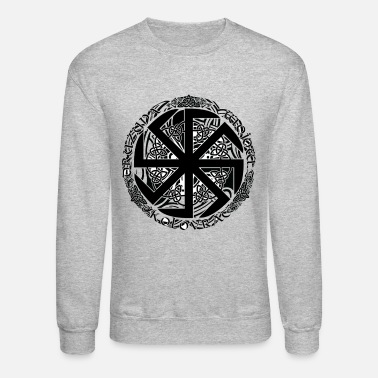 Mythology Slavs mythology - Unisex Crewneck Sweatshirt