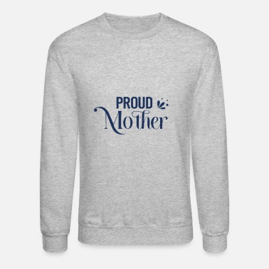 Mother's Day Mother's Day Mother's Day Mother's Day - Unisex Crewneck Sweatshirt