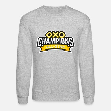 Champions All-Star - Unisex Crewneck Sweatshirt