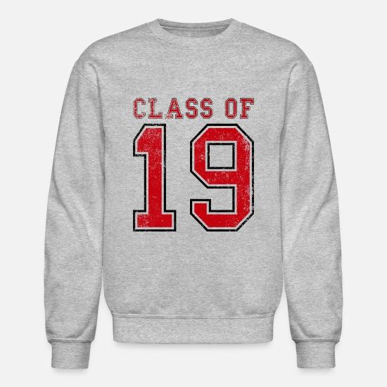 Fun Class Of 2019 Senior 19 Gildan Hoodie Sweatshirt Gildan Hoodie Sweatshirt