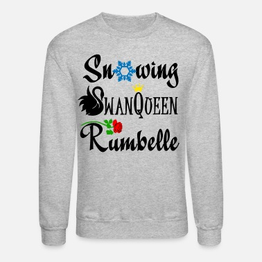 Killian OUAT ships! - Crewneck Sweatshirt
