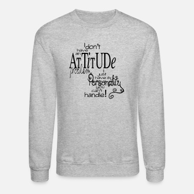 Instruts funny quotes funniest jokes - Unisex Crewneck Sweatshirt