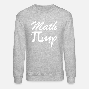 Pi Day Math Pimp Pi Day - Crewneck Sweatshirt