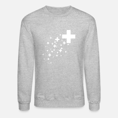 Swiss Cross Swiss Cross - Crewneck Sweatshirt