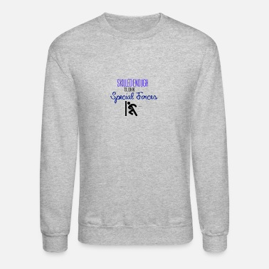 Special Forces Special forces - Crewneck Sweatshirt