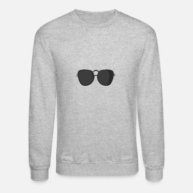 Sunglasses sunglasses - Crewneck Sweatshirt