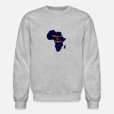 ce745ae84 WHERE IT ALL BEGAN ! Men's Premium T-Shirt   Spreadshirt