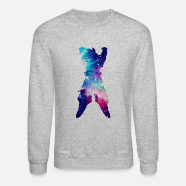 Dragon dragon ball spirit bomb - Unisex Crewneck Sweatshirt