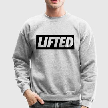 Lifted - Crewneck Sweatshirt