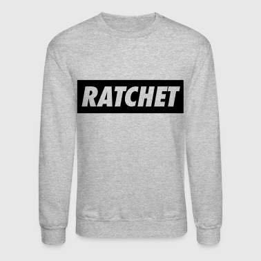 Ratchet - Crewneck Sweatshirt