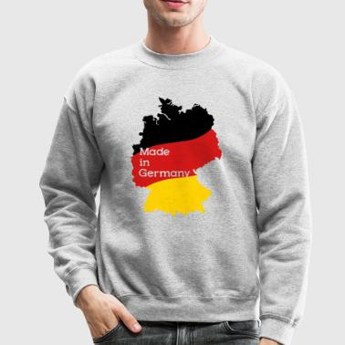 Made in Germany - Crewneck Sweatshirt