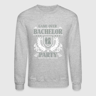 Bachelor Party - Crewneck Sweatshirt