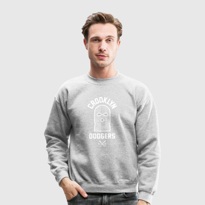 Crooklyn Dodgers - Crewneck Sweatshirt