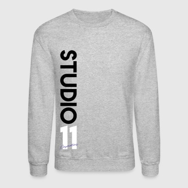 Cosmetics Verticle Studio 11 Cosmetics - Crewneck Sweatshirt