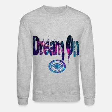 Prototype Dream On Galaxy Prototype  - Crewneck Sweatshirt