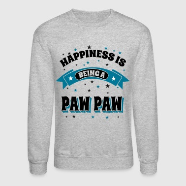 Paw Paw To Be - Crewneck Sweatshirt