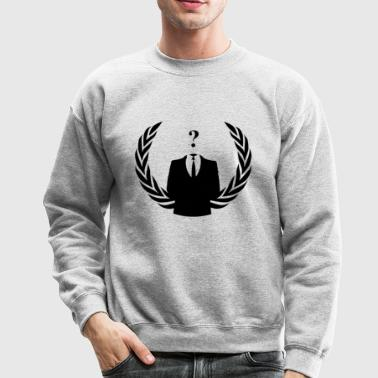 Anonymous Group - Crewneck Sweatshirt