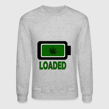 Loaded  - Crewneck Sweatshirt