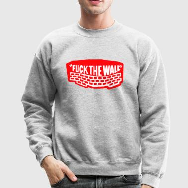THE WALL - Crewneck Sweatshirt