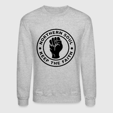 NORTHERN SOUL - Crewneck Sweatshirt