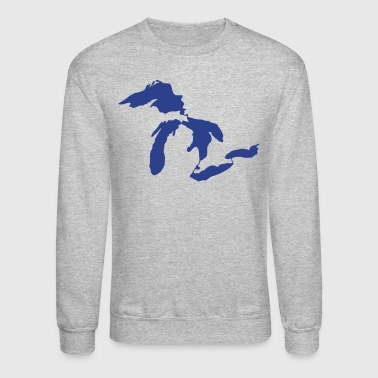 Great Lakes - Crewneck Sweatshirt