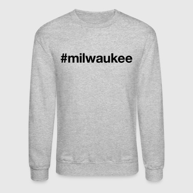 MILWAUKEE - Crewneck Sweatshirt