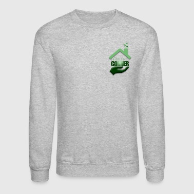 The Nurturer's Corner - Crewneck Sweatshirt