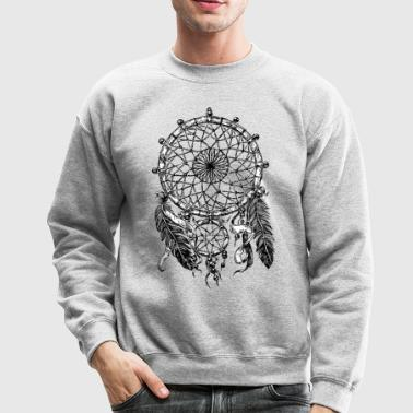 AD Dreamcatcher - Crewneck Sweatshirt
