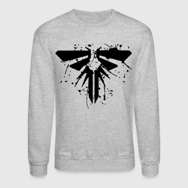 the last of us - Crewneck Sweatshirt