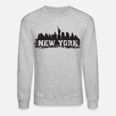 New York City New York City - Crewneck Sweatshirt
