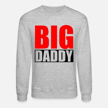Big Daddy BIG DADDY 2 - Crewneck Sweatshirt
