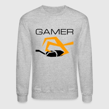 PC Gamer - Crewneck Sweatshirt