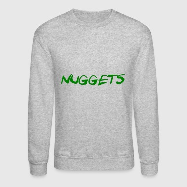 nuggets - Crewneck Sweatshirt