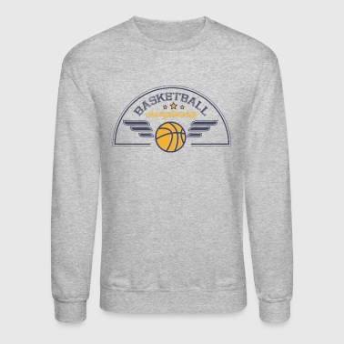 Sport Ball - Crewneck Sweatshirt
