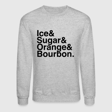 Old Fashioned Old Fashioned - Crewneck Sweatshirt