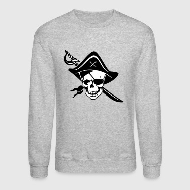 Pirate - Crewneck Sweatshirt