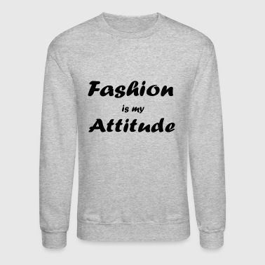 fashion - Crewneck Sweatshirt