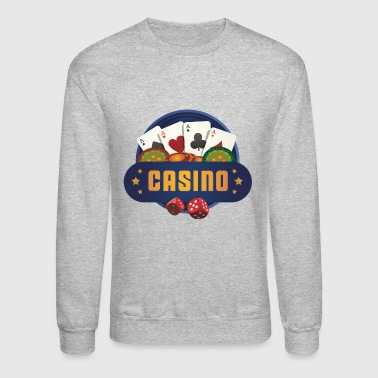 Champion Casino - Crewneck Sweatshirt