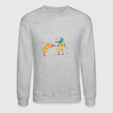 GIANT - Crewneck Sweatshirt